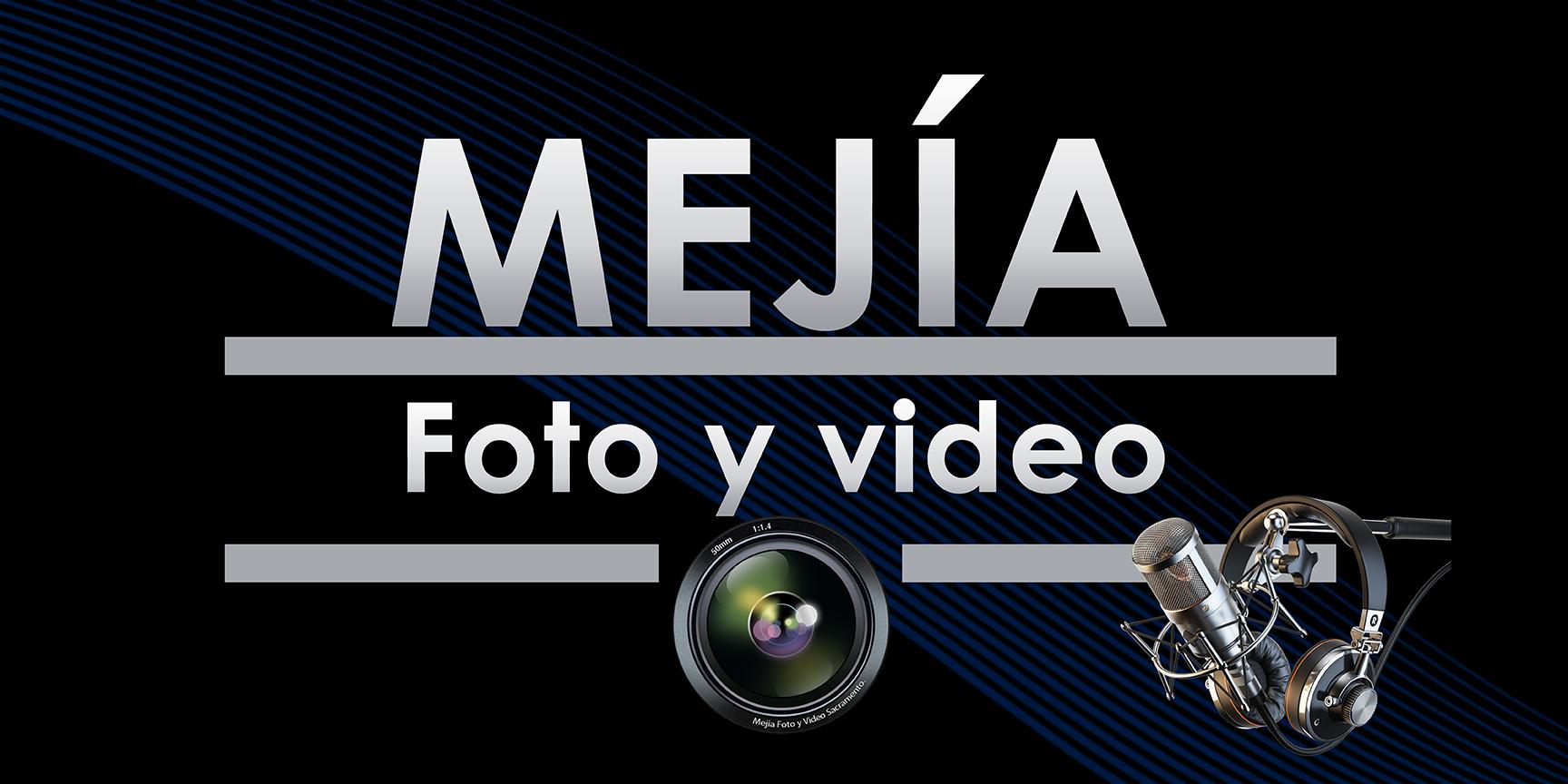 Mejia Foto y Video